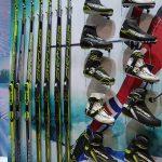 ISPO 2014 - XC Nordic