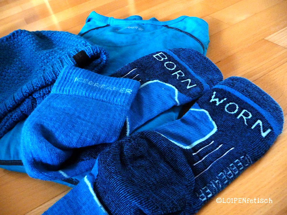 Icebreaker Hike Socks